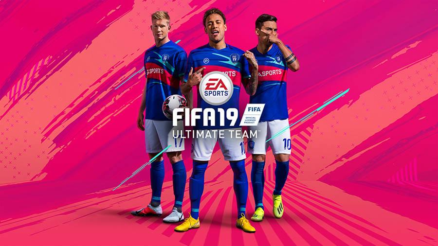 FUT ist genauso wie bei FIFA 18 der beliebteste Spielmodus auf PlayStation, Xbox und PC