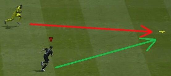 FIFA 21 Fehler beim Hohen Steilpass verteidigen
