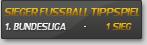 Tippspielsieger 1. Bundesliga 13/14
